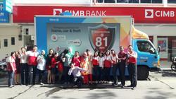 Allianz-CIMB Protection road tour