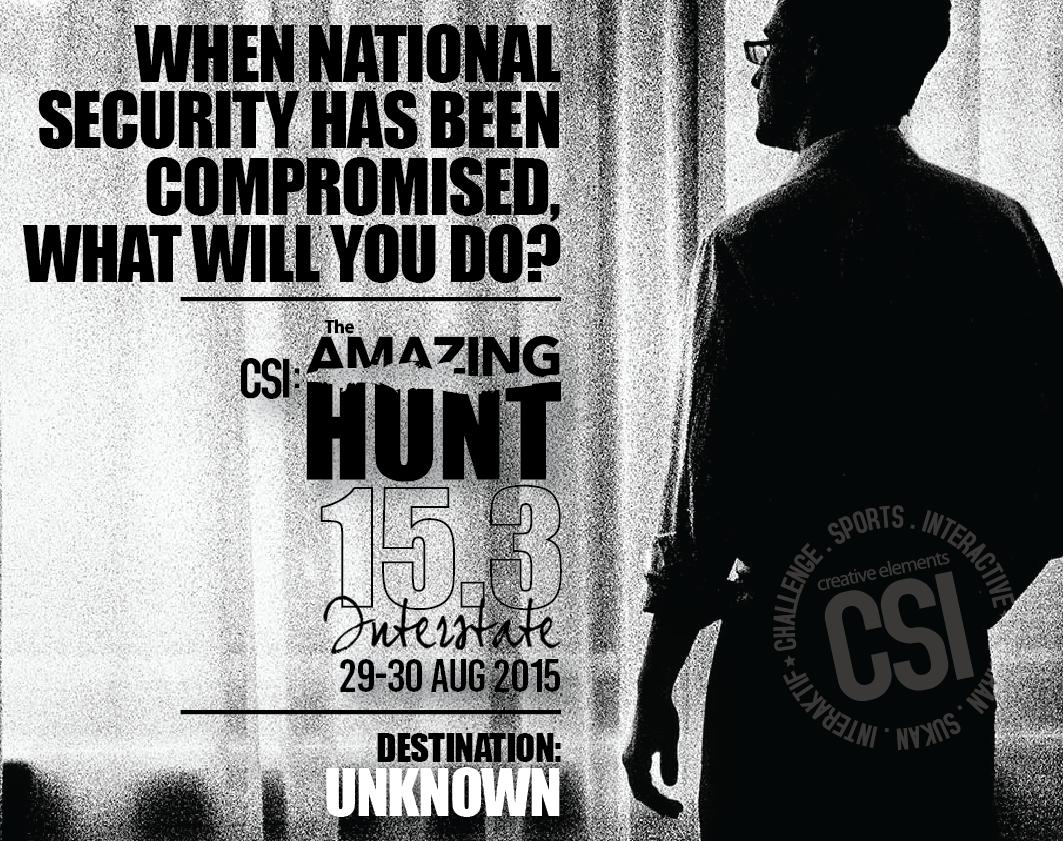 CSI 15.3