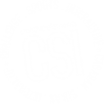 CSI OFFICIAL LOGO CIRCLE SLANTED wht.png