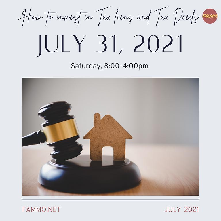 July 31st, 8-hr Group Webinar