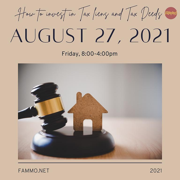 August 27th, 8-hr Group Webinar