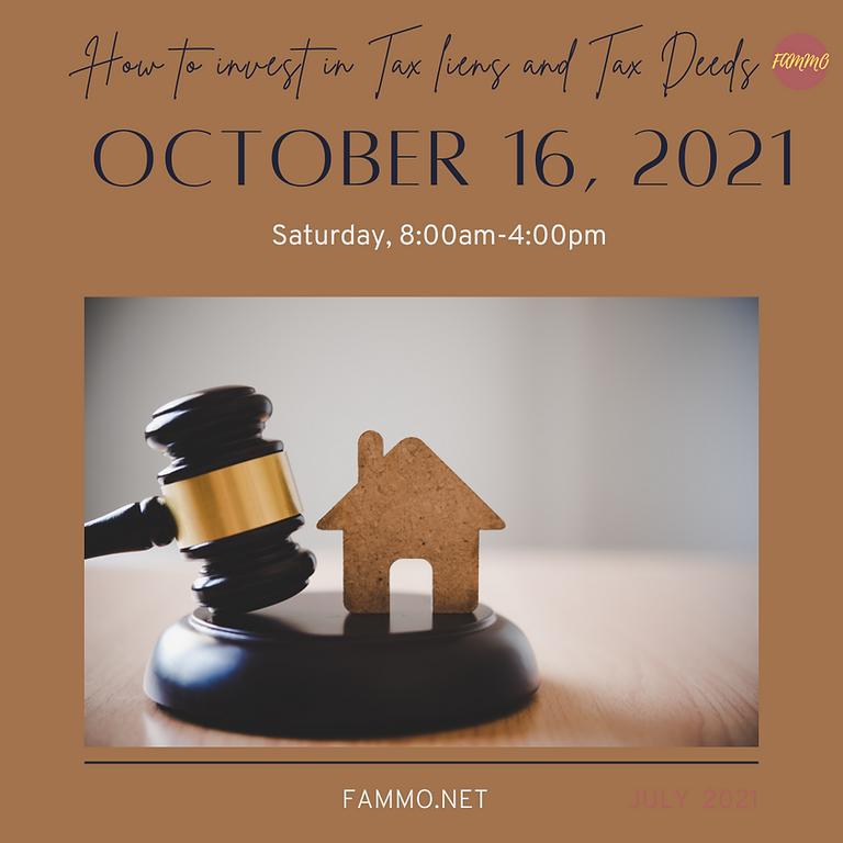 October 16th, 8-hr Group Webinar