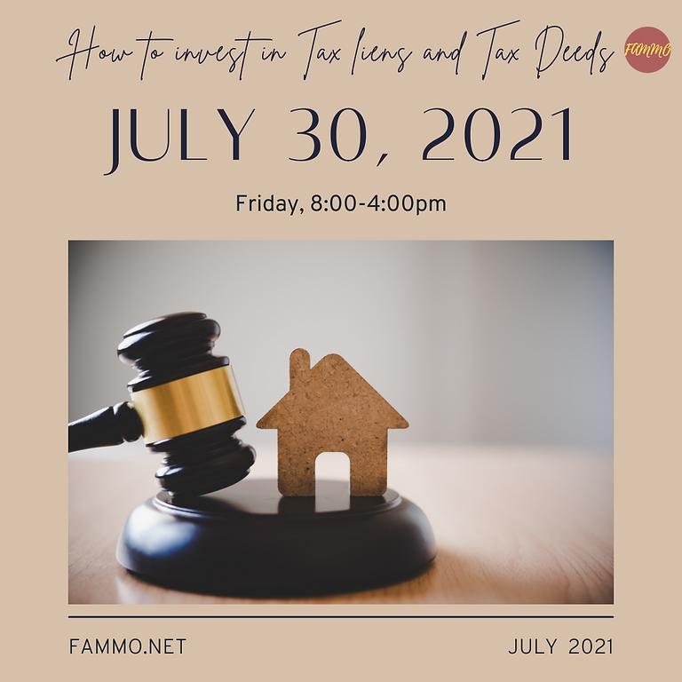 July 30th,8-hr Group Webinar
