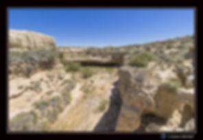 Canyon Bardenas 8 - paysage - Canon EOS7