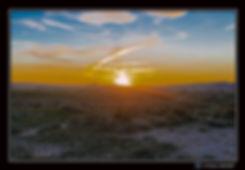 Couché_de_soleil_Paysage_-_Bardenas_-__3