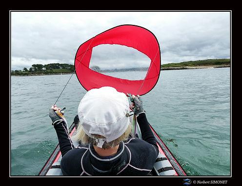 Kayak sous voile - Cadre Paysage bis - Plouguerneau août 2021.jpg