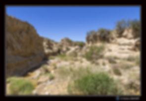 Canyon  Bardenas 11 - Paysage - Canon EO