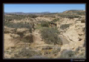 Canyon  Bardenas 16 - Paysage - Canon EO