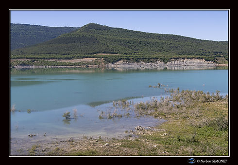 Lac Espagne bis - Paysage - Canon EOS7DM
