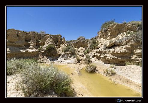 Canyon  Bardenas 12 - Paysage - Canon EO