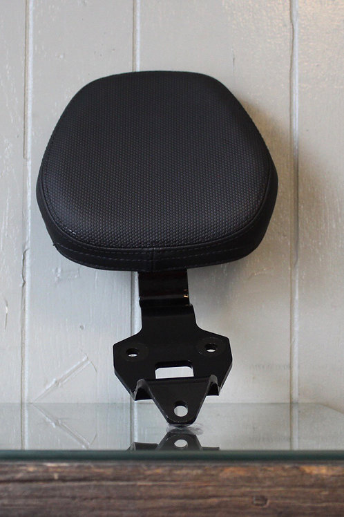 Victory Octane Driver's Backrest, New with some minor scratches