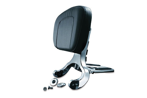 1660 Chrome Multi-Purpose Driver & Passenger Backrest