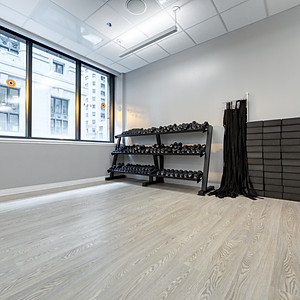 Taj Flooring Corepower Yoga