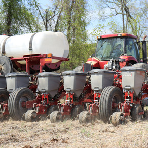 No-till and Cover Crop Implementation Online Education Program