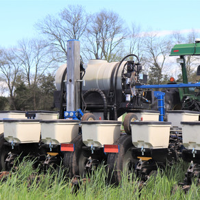 APPLY NOW! Cover Crop On-farm Research Trial