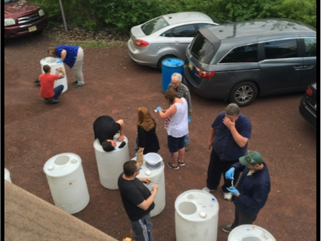 Rain Barrel Workshops