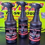 Kuzin's Speed Wax - 32oz