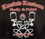 Kuzin's T-shirt