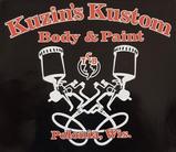Kuzin's Hoodie