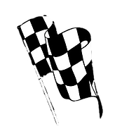 vector-black-and-white-racing-flags-vect