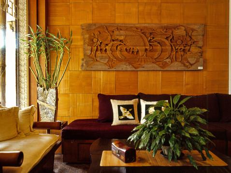 【Retail】Bamboo furnishing