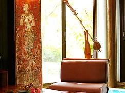 【Villa】Bamboo Decor
