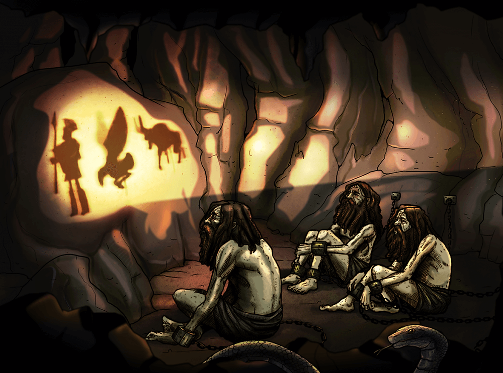 The-Allegory-of-the-Cave-by-Plato