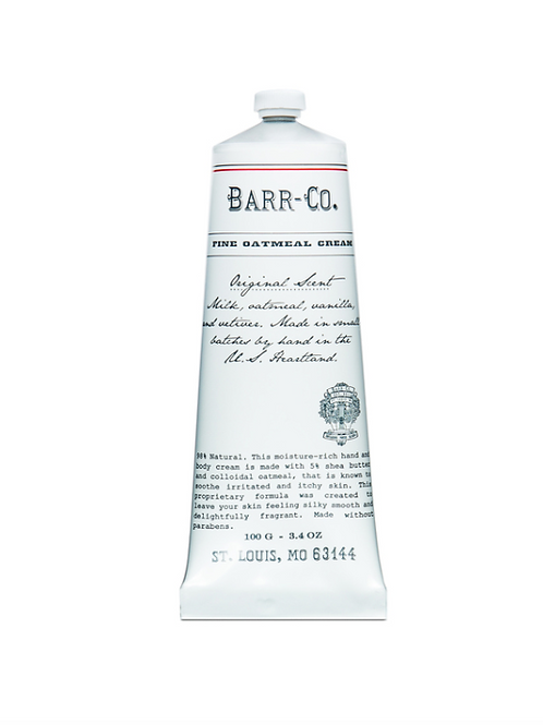 Original Scent Hand and Body Lotion