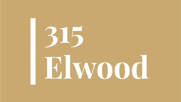 315 Elwood