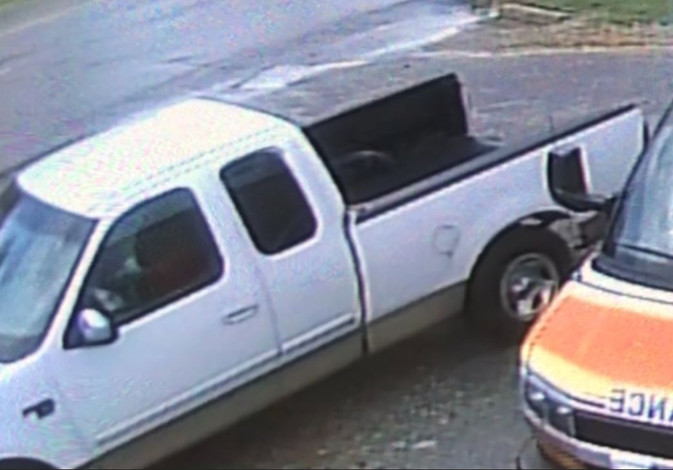 Prattville Police Seek Suspect In Theft Of Property From