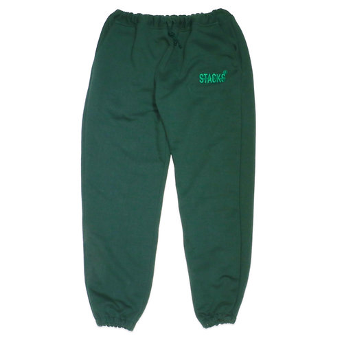 "BUILD467 ""STACKS"" Sweat Pants"