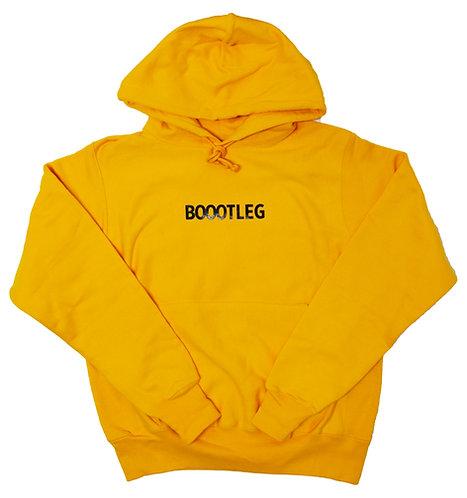 BOOOTLEG OG Logo Pull over Hoody