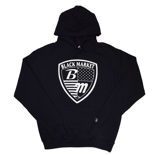 BLACK MARKET MOB Pull Over Hoody