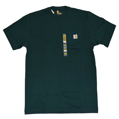 Carhartt US Short Sleeve Pocket T-shirts