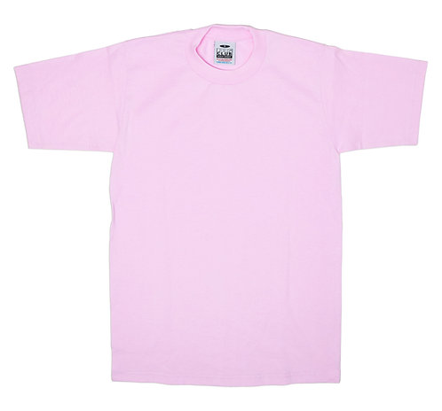 PRO CLUB Crew Short Sleeve T-shirts(Heavy Weight)