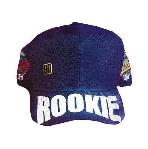 JJGRANT Rookie Snap back cap