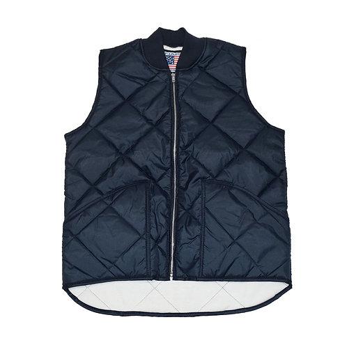 Snap-n-wear Quilting Liner Vest