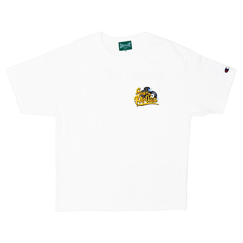 Stack Of The Killer Donuts Short sleeve T-shirts