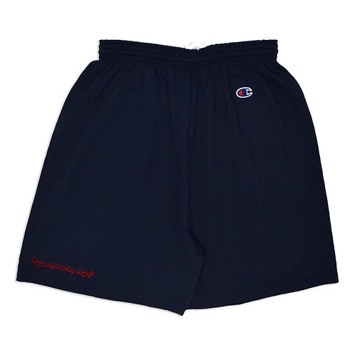 "DACTFEEL Collection ""KHADAFI Shorts"""