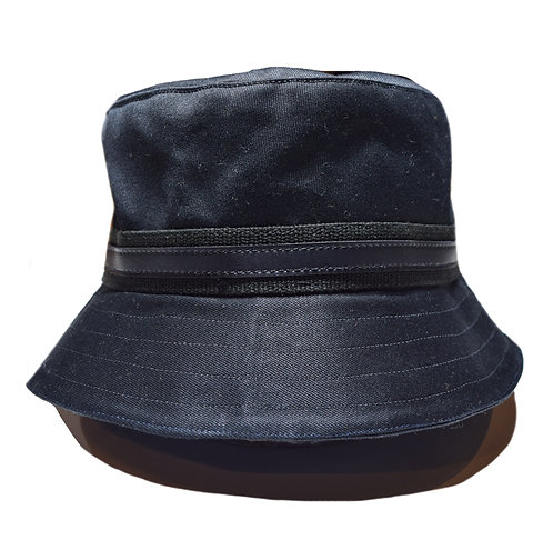 BUILD467 2line Bucket Hat