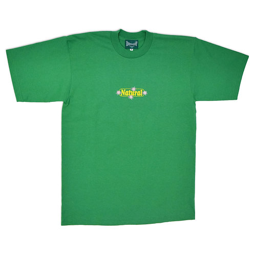 BUILD467 Not Human Made Short sleeve T-shirts