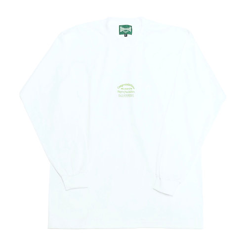 DACTFEEL Collection Not Virus Long Sleeve T-Shirts