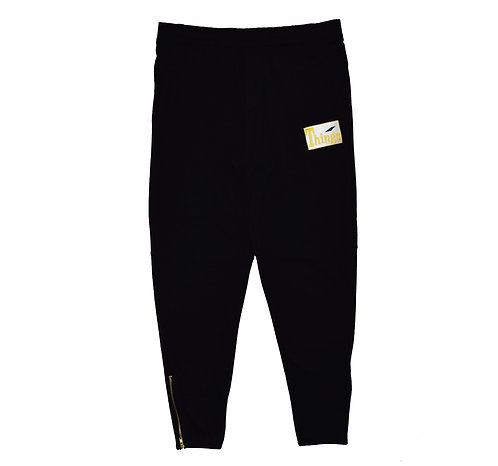 Favorite Things Smooth cotton Pants