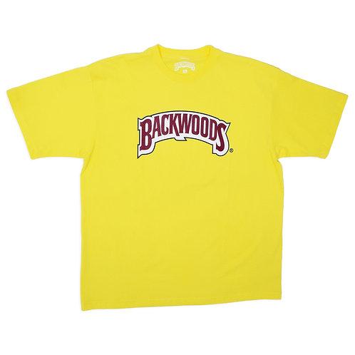 BACKWOODS Short Sleeve T-shirts
