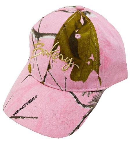 BakeryHNY Script Logo Twill cap
