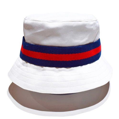 BUILD467 2line Bucket Hat