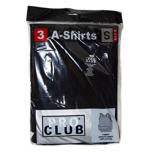 PRO CLUB Tank Top 3pack
