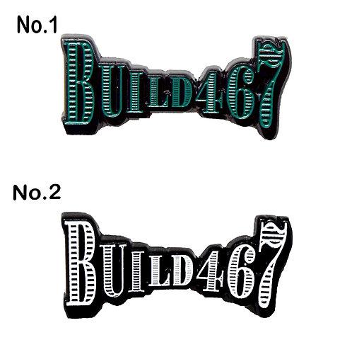 BUILD467 Pinbatch