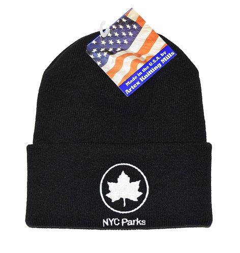 NYC Parks Beanie