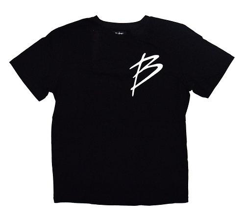 Bakery HNY Script B Short Sleeve T-shirts